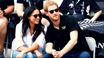 """Książę Harry zaręczył się z amerykańską aktorką Meghan Markle. Królowa """"zachwycona"""""""