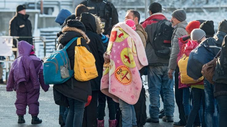 """Szef IOM: """"Nie należy etykietować migrantów jako zagrożenia"""""""