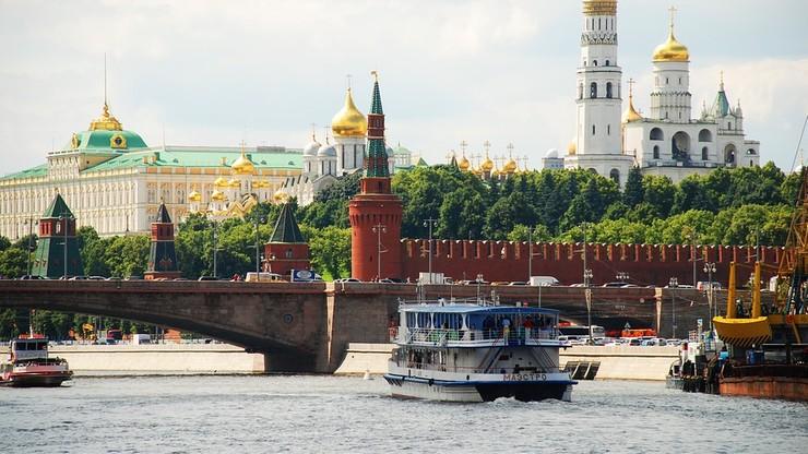 Kreml o podpisaniu sankcji przez Trumpa: nasza reakcja bez zmian