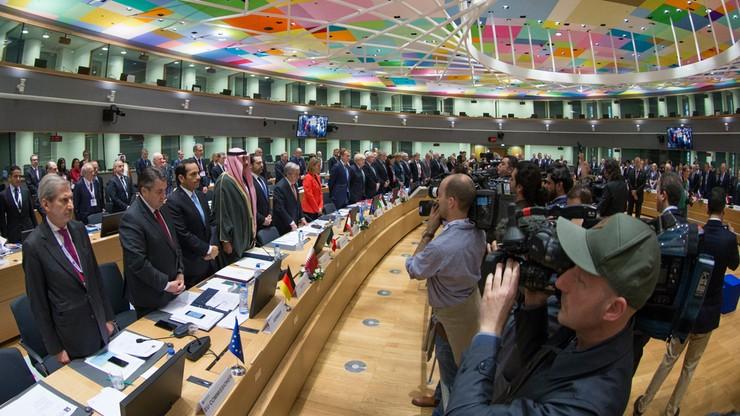 Na konferencji w Brukseli zebrano 6 mld dol. na pomoc dla Syrii