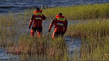 Wypłynęło czterech, odnaleźli ciało jednego. Trzej żeglarze zaginęli na Zalewie Szczecińskim. Poszukiwania nie będą kontynuowane