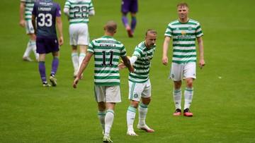 Scottish Premiership: Kilmarnock FC - Celtic Glasgow. Transmisja w Polsacie Sport Extra