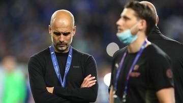 Media po finale LM: Zasłużony triumf Chelsea, błędy Guardioli