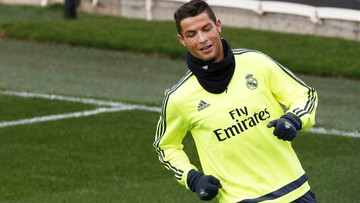 Zidane: Ronaldo nie jest na sprzedaż