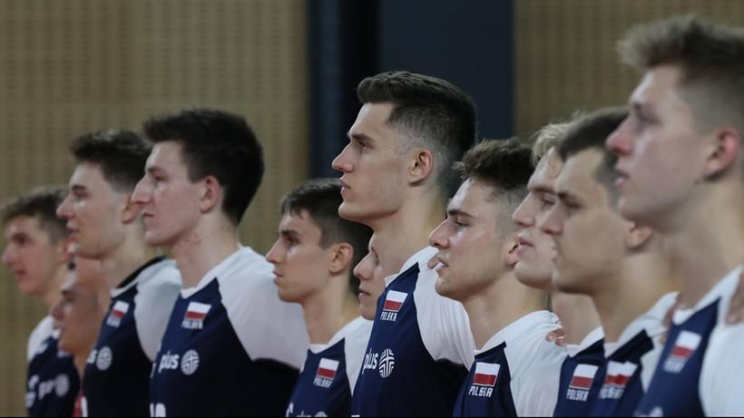 MŚ U-21 siatkarzy: Polska pokonała Brazylię w pierwszym meczu drugiej rundy