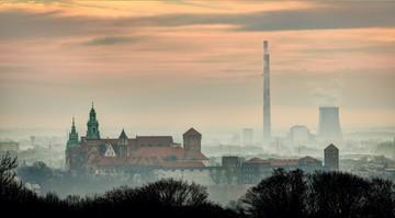 Krakowski Alarm Smogowy: słabe tempo wymiany kopciuchów w podkrakowskich gminach
