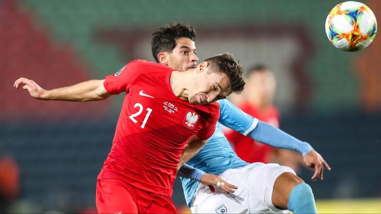 MLS: Dwa gole Przemysława Frankowskiego. Wystarczyły mu dwie minuty