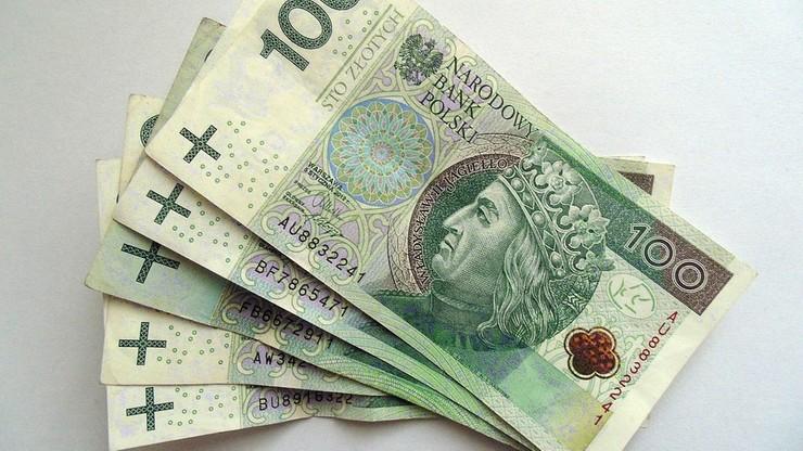 Wydrukowali sześć fałszywych banknotów. Grozi im po 25 lat więzienia