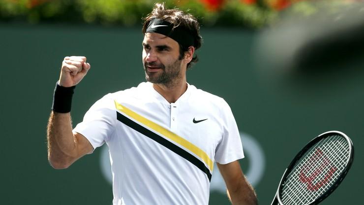 """Federer na liście 100 najbardziej wpływowych osób globu magazynu """"Time"""""""