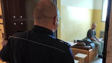 Płacił w sklepach fałszywym banknotem. Policja zatrzymała 45-latka