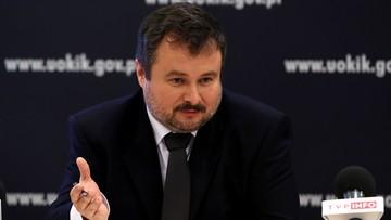 """UOKiK wsparł """"frankowiczów"""" w walce z mBankiem"""