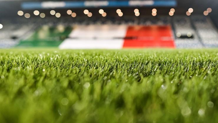 Liga włoska: Kara więzienia w związku ze śmiercią reprezentanta
