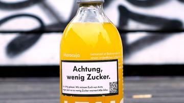 """Lemoniada ma... za mało cukru. Protest przeciwko """"absurdalnym przepisom"""""""