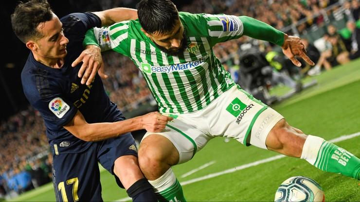 Nowy piłkarz na celowniku Realu. Perez pokłada w nim wielkie nadzieje
