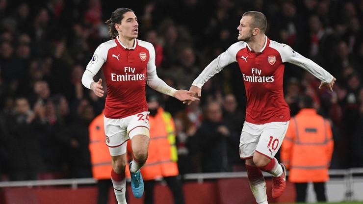 Grecki talent zasilił Arsenal