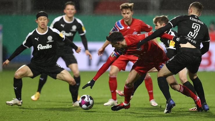 Co się dzieje z Bayernem? Czy to już kryzys, czy tylko lekka zadyszka?