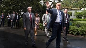 Amerykańscy senatorowie porozumieli się ws. sankcji wobec Rosji