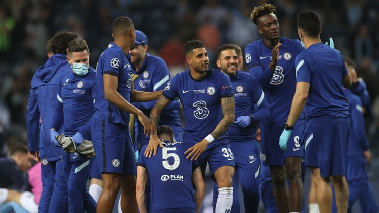 Liga Mistrzów: Zdobywcy Pucharu Europy