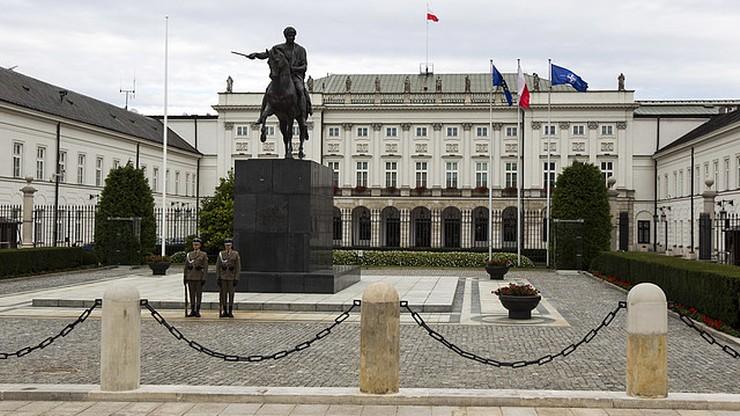 Ryszard Terlecki: w poniedziałek projekt ustawy o podwyżkach dla samorządowców i prezydenta Polski