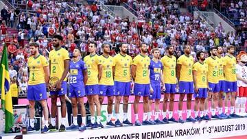 Brazylijczycy chcą dorównać Polakom? Będą trenować w Europie!
