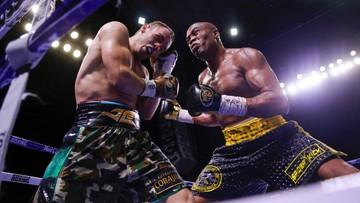 MMA lepsze od boksu?