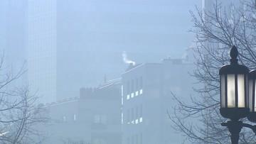 Powietrze mocno zanieczyszczone. Na Śląsku normy przekroczone o 2000 proc.