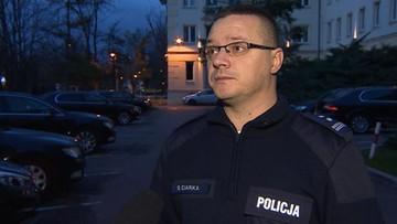 """""""Siadaj Kulson"""". Policja wyjaśnia zamieszanie wokół nagrania z Dnia Niepodległości"""