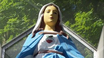 Stłukli figurki Matki Boskiej, kolejną uszkodzili. Większości nie da się naprawić
