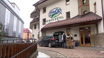 """Prawowity właściciel odzyskał hotel """"Litwor"""" w Zakopanem"""