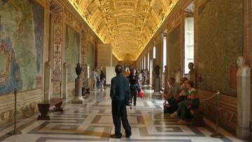 Rekord wszech czasów pobity. 6 milionów zwiedzających w Muzeach Watykańskich