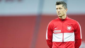 Robert Lewandowski: Zadowoli mnie minimum sześć punktów w marcu