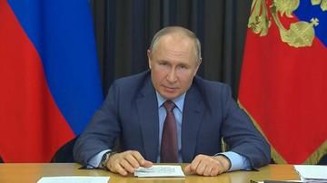 """Rosjanie zakończyli pierwszą nitkę Nord Stream 2. """"Gaz bardziej ekologiczny i tańszy"""""""