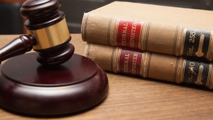 Holandia. Były prokurator-pedofil skazany za płatny seks z licealistą