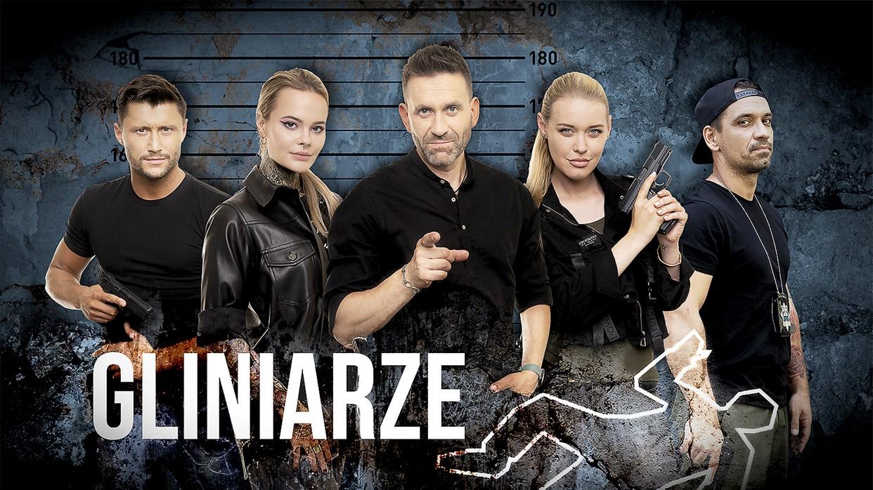 Gliniarze: 11. sezon jesienią w Polsacie. Ruszyły zdjęcia - Polsat.pl
