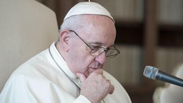 """Papież o kryzysie pandemii: okazja, by zbudować """"nową cywilizację"""""""