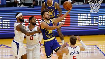 """NBA: Zwycięstwa mistrzów z ostatnich lat i skuteczne """"pościgi"""""""