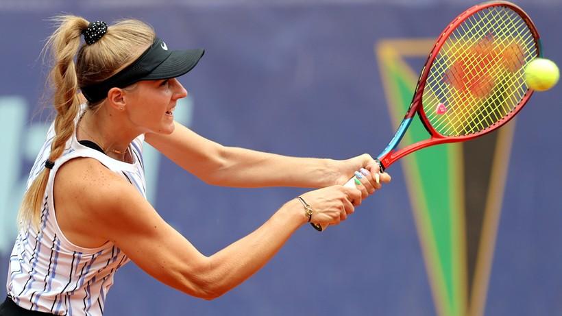 Kozerki Open: Tylko Martyna Kubka gra dalej