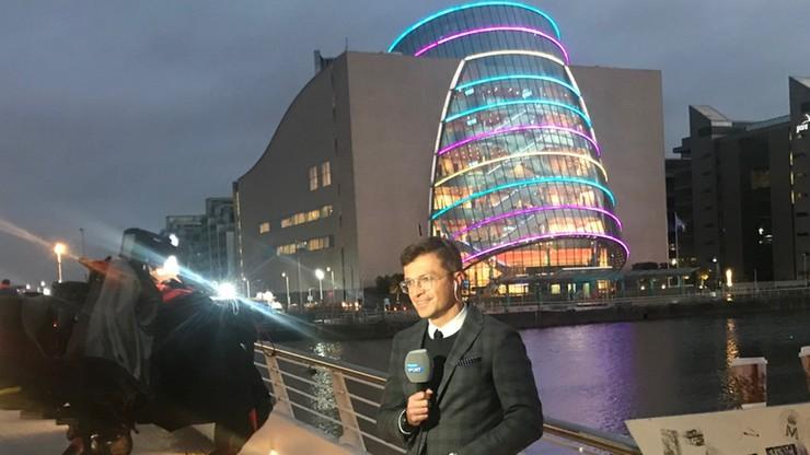 Iwanow z Dublina: Dla Polaków to miejsce szczęśliwe