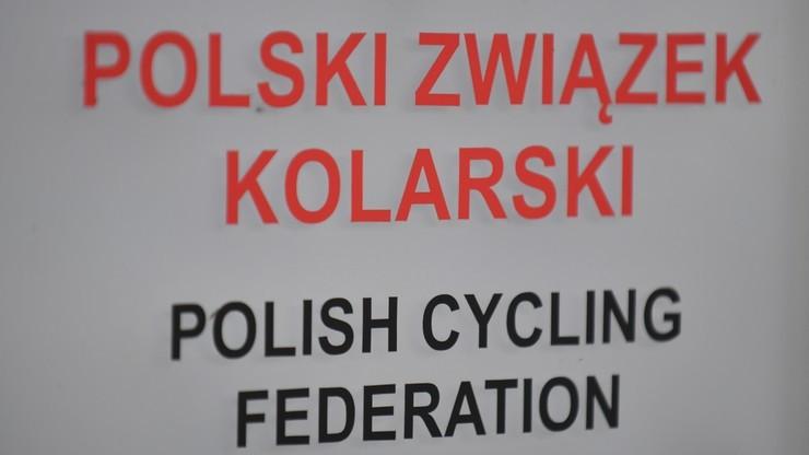 Polski Związek Kolarski zwołał zjazd delegatów na 8 grudnia