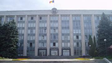"""Rząd Mołdawii wydala rosyjskich dyplomatów. Prezydent: """"na zamówienie Zachodu"""""""