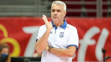 PlusLiga: Anastasi dotkliwie ukarany za wybuch złości w meczu z Aluronem