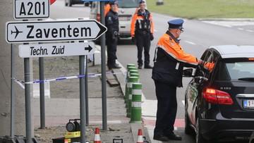 Lotnisko w Brukseli gotowe do pracy, ale nadal zamknięte