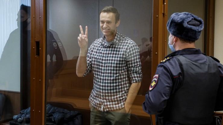 """Media: USA przygotowuje sankcje na Rosję. """"Za atak hakerski i otrucie Nawalnego"""""""