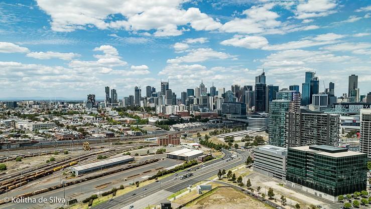 Ranking miast: w Melbourne żyje się najlepiej. Warszawa w środku stawki