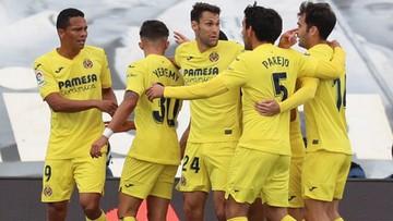 Liga Europy: Piłkarze Villarreal pojawili się w Trójmieście