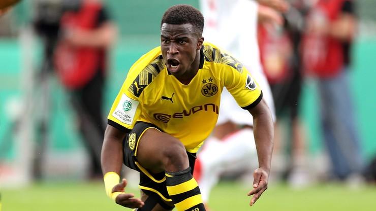 Wielkie talenty Ligi Młodzieżowej UEFA - przyszłe gwiazdy futbolu?