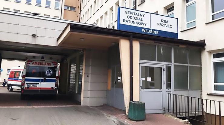 Szpital prosi medyków o pomoc. Z powodu COVID-19 nie ma kto pracować
