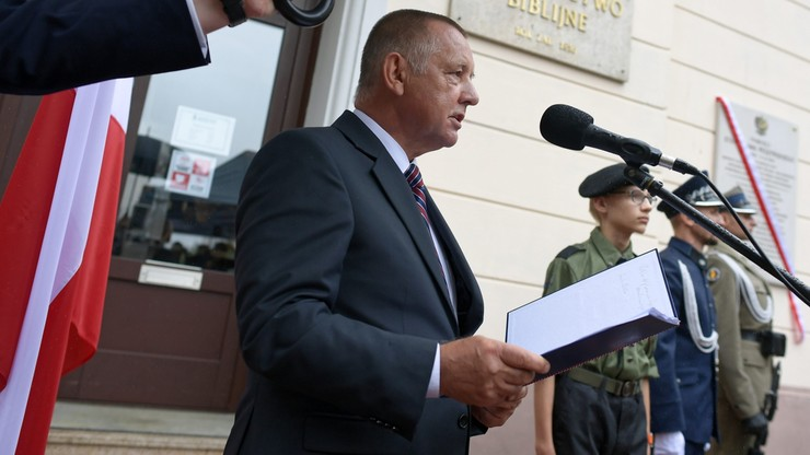 Immunitet Mariana Banasia. Wniosek w komisji regulaminowej Sejmu