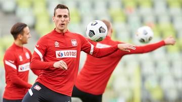 Warunki transferu Milika wciąż ważne. Polak zmieni klub zimą?