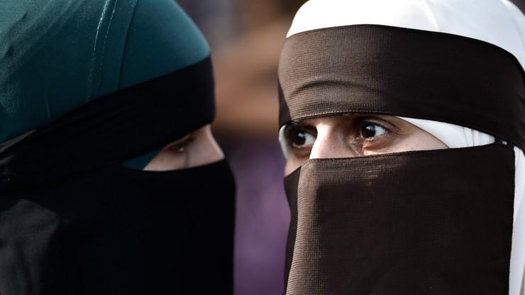 W Danii wszedł w życie zakaz zakrywania twarzy w miejscach publicznych